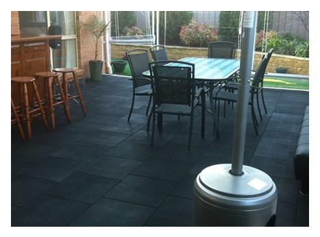 Rubber Flooring Lowes Rolls Driveway Mats Kids Indoor