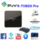 2017 New product R-TVBOX Pro S912 2GB 16GB android tv box remote control app for android tv box With Good Quality KODI TV BOX