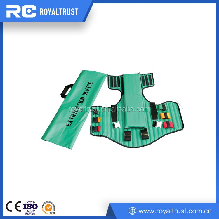 Alibaba online shopping Splint for hospital Extrication device