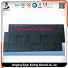 stone chips coated roof tile /hangzhou building material /roofing price asphalt shingles
