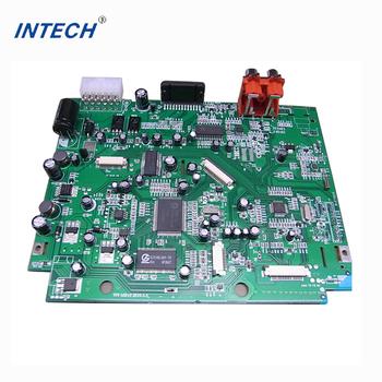 shenzhen electronic circuit board shenzhen,water vending machine pcb