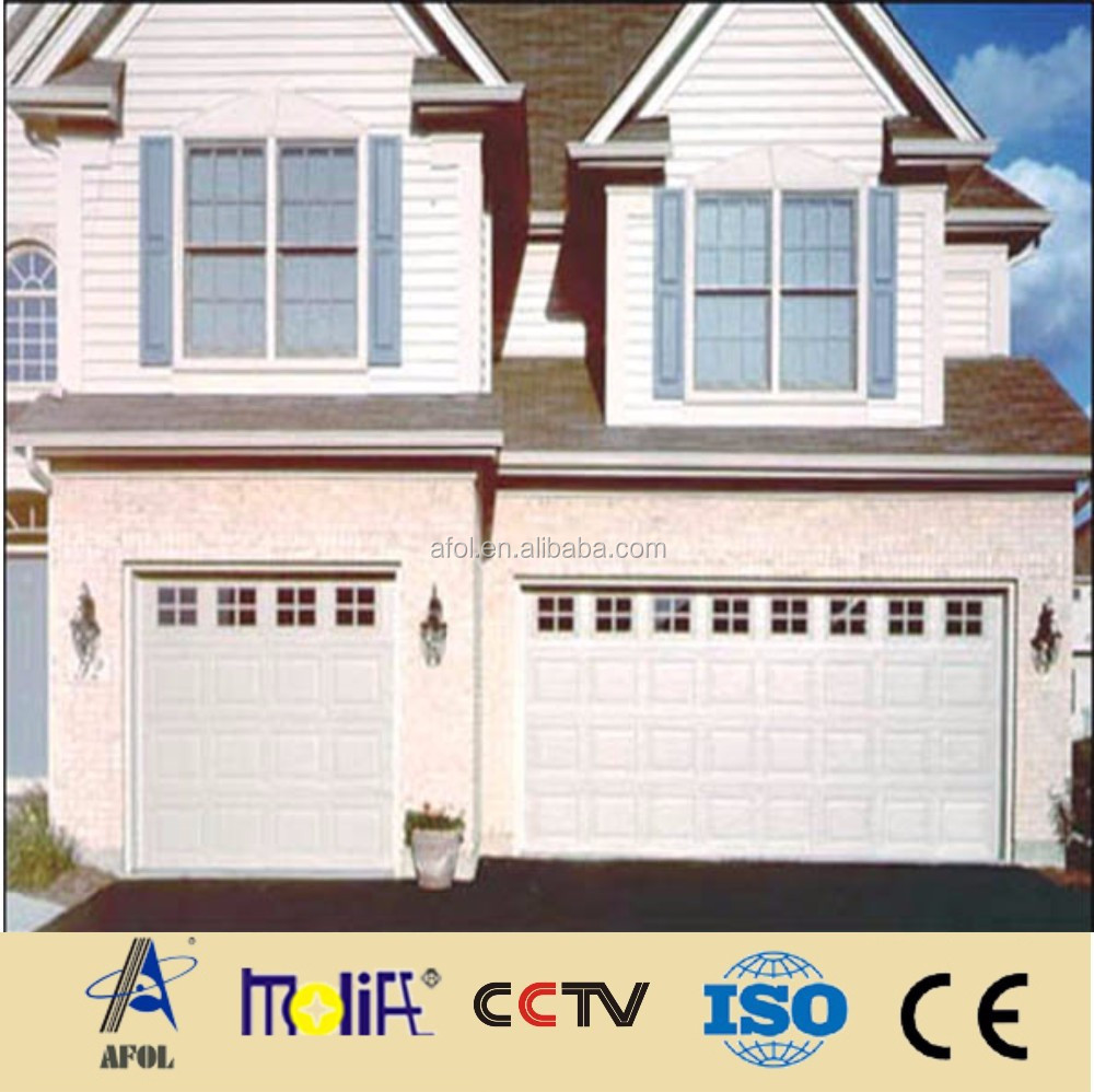 Steel Garage Door Glass Inserts, Steel Garage Door Glass Inserts Suppliers  And Manufacturers At Alibaba.com