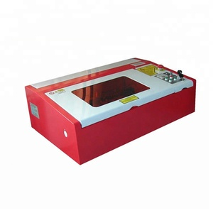 Chinese co2 engraver 40w mini laser cutter price