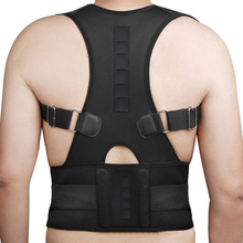 Hot Selling Factory Comfortable Figure 8 Back Posture Corrector & Clavicle Brace
