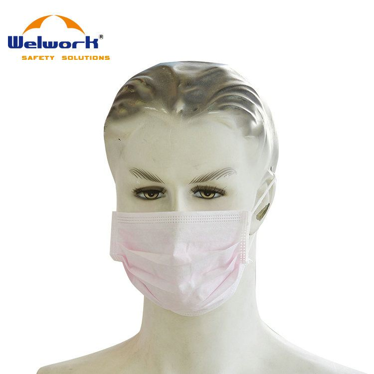 High Quality Over 20 Years Experience face mask raw material