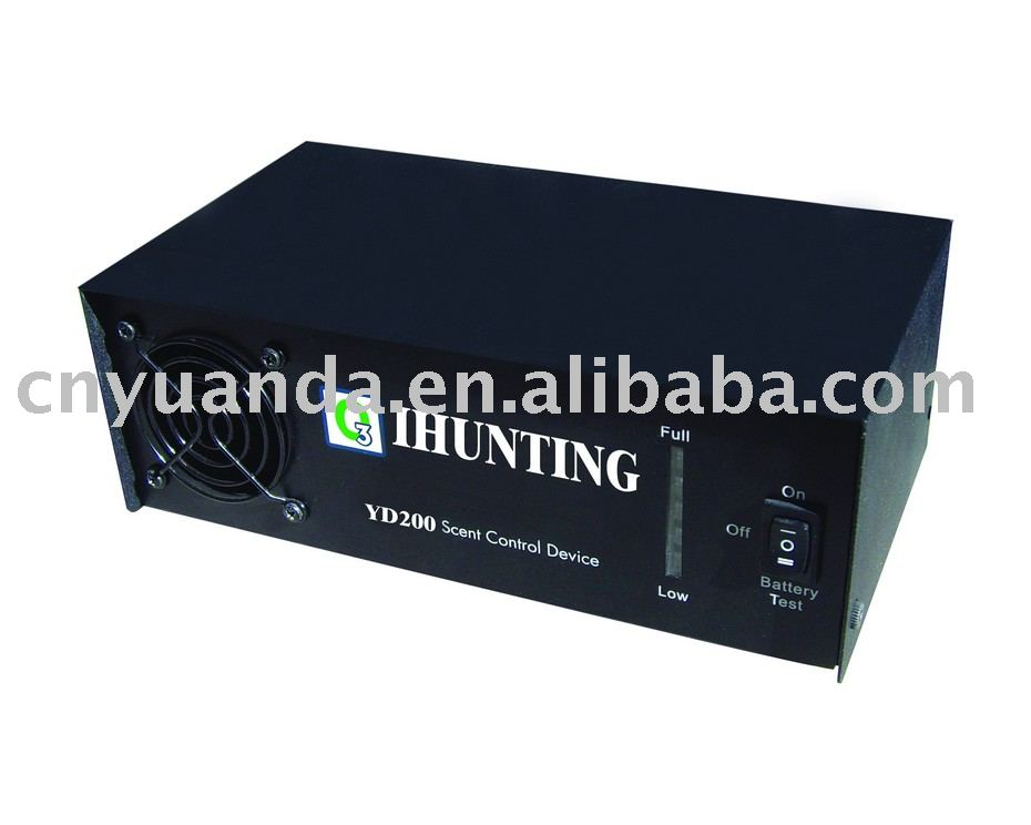 YD-200 Scent Control Device Hunting equipment