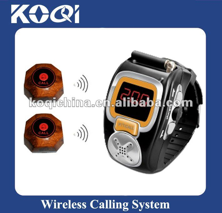 Top Popular Restaurant Wireless Bell