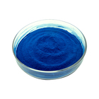 ISO Factory Supply Natural Organic Phycocyanin Blue Spirulina Powder