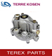 TEREX TRUCK spare part relay valve 09018245 OEM made in china