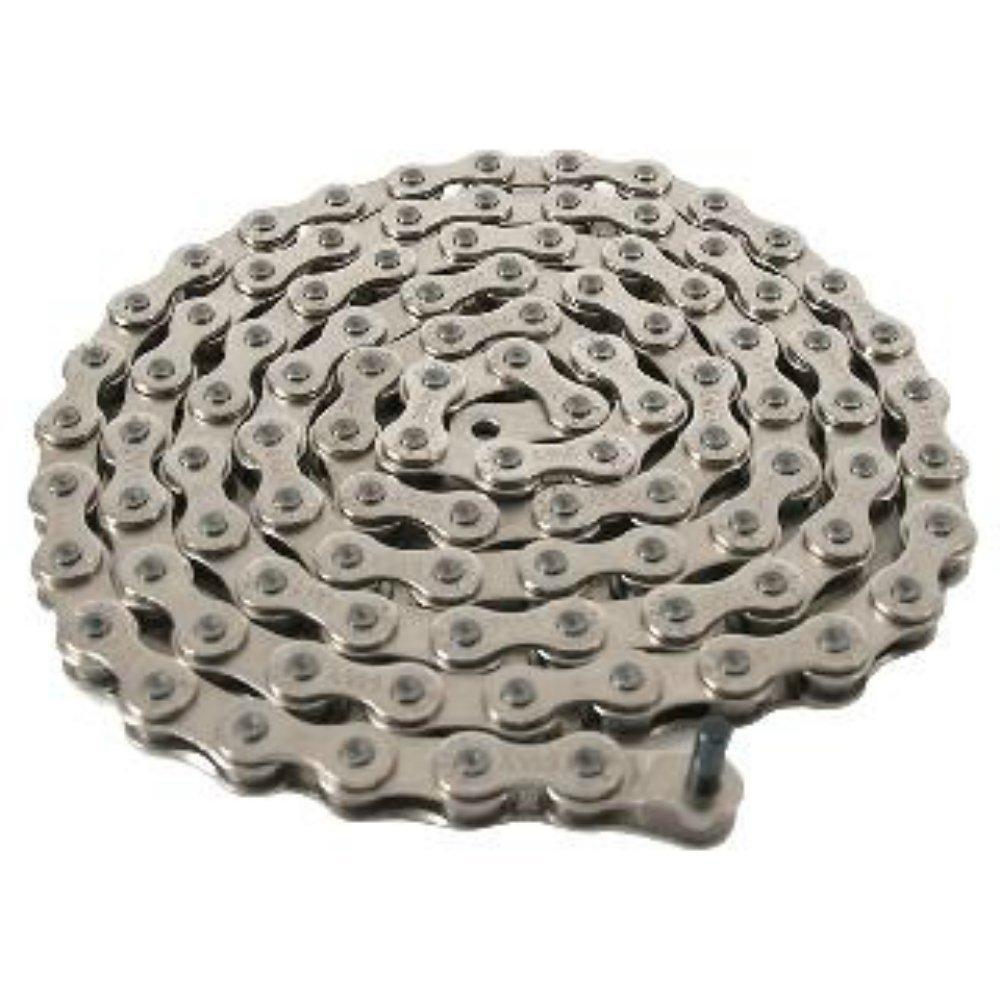 Cheap Gold Single Speed Chain Find Deals On Izumi Get Quotations Kmc S1 1 2 X 8