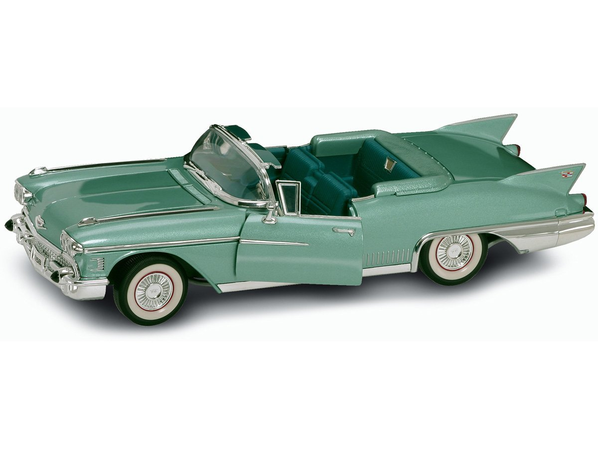 Cheap Eldorado Springs Find Deals On Line At 1954 Cadillac El Dorado Get Quotations Yat Ming Scale 118 1958 Biarritz