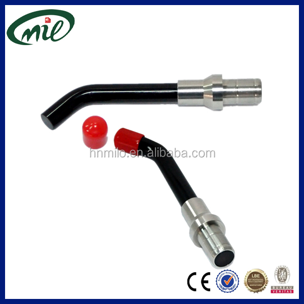 Dental curing light led plastic light guide optical fiber curing light guide