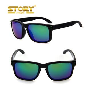 d55bb616b9e STY0709A FDA CE Vertification Stocked Fashion wholesale Sun glasses Men  Women OEM Sunglasses