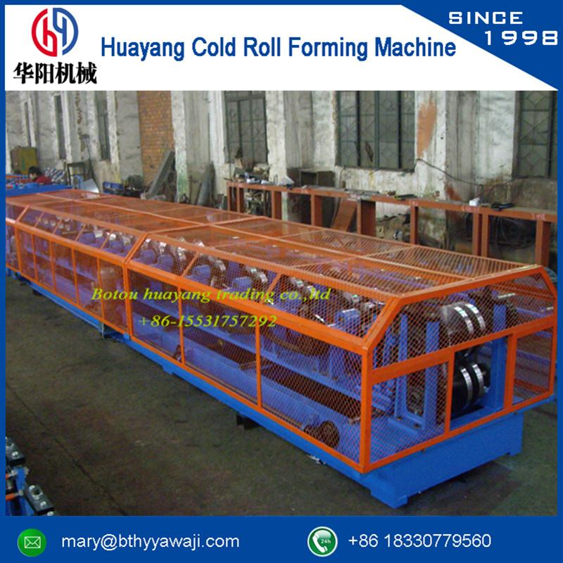 china manufacturer steel frame c z channel purling forming machine with Best After sales