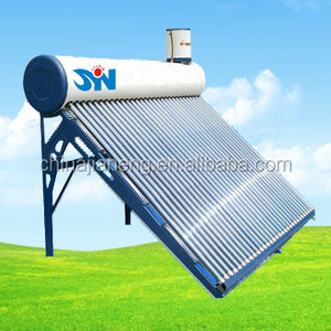 Direct / Open Loop (Active) Circulation Type and Direct-Plug Connection Type vacuum tube Solar water heater ,home solar systems