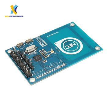 Pn532 Nfc Rfid Ic Card Reader Module 13 56mhz For Arduinos Raspberry Pi -  Buy Pn532 Nfc Rfid Reader,Pn532,Nfc Card Reader Module Product on