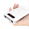 Best quality power bank 8000mAh dual USB for smartphone,tablet pc with manual