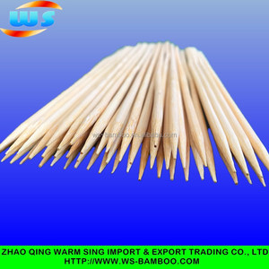 Factory price hot sale 50cm bamboo skewer
