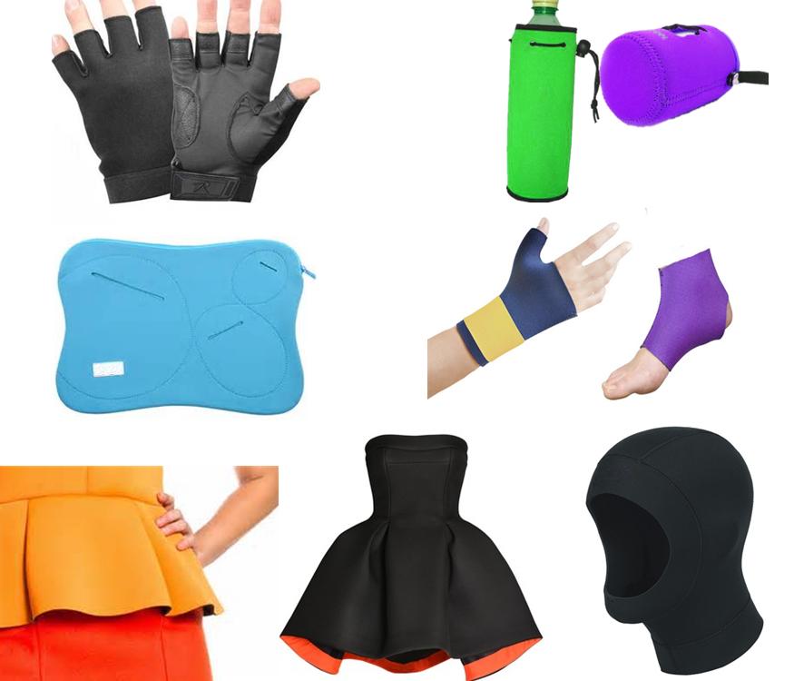 Impermeabile neoprene tessuto per fare i vestiti Commercio all'ingrosso, produttore, produzione