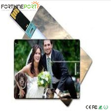 Novel Wedding Gifts for Guests USB Drive returning gift usb pendrives 4gb 8gb 16gb 32gb with your logo