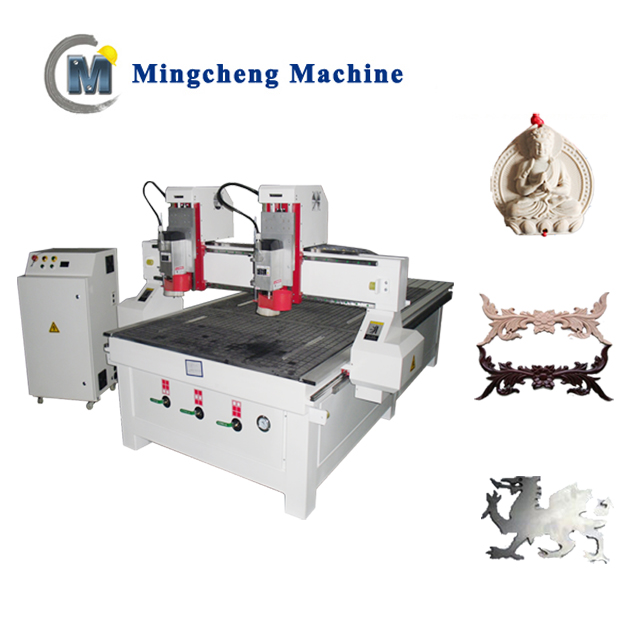 Wholesale Price for PCB cnc 3d stone engraving machine