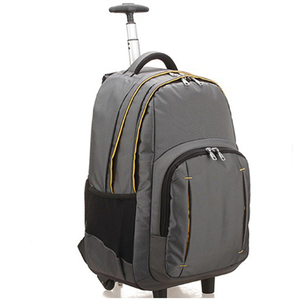 Factory Wholesale Large Luggage Laptop Backpack trolley Bag