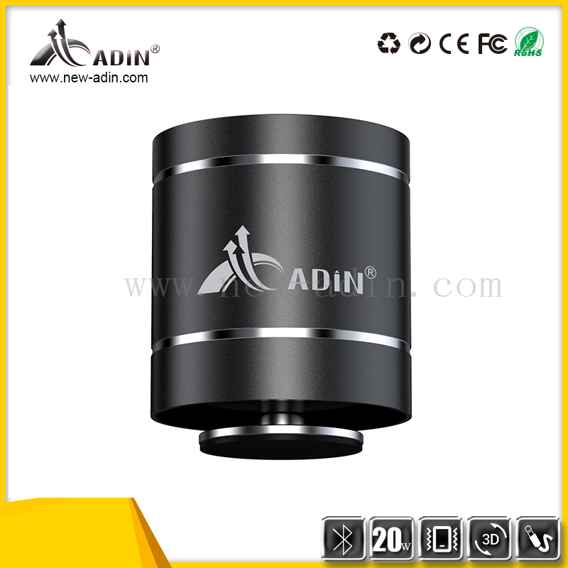 Hot selling promotional gift wireless mini speaker wholesale computer parts