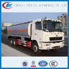 Euro Standard production CAMC Hualing Star 6x4 Water Tank Truck 25tons sprinkler truck with powerful engine Water bowser 25000L