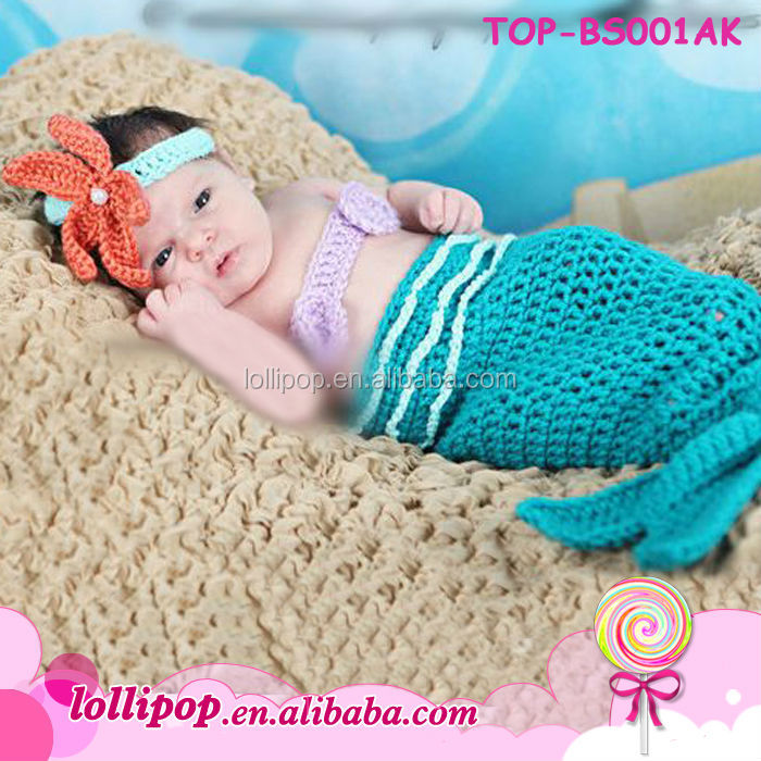 Atractivo Patrón De Crochet Para Capullo Sirena Inspiración - Manta ...