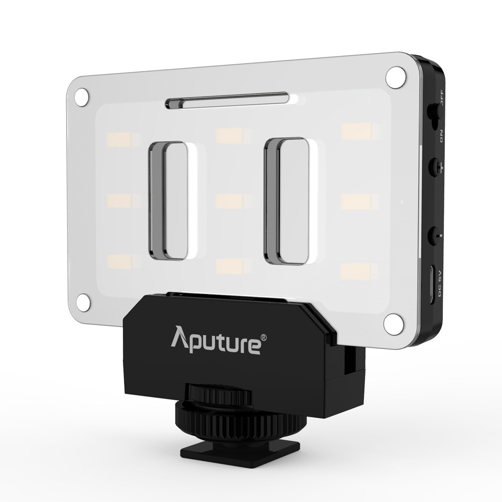 New Arrival!!! Aputure Portable Led Light For Photography,Portable ...