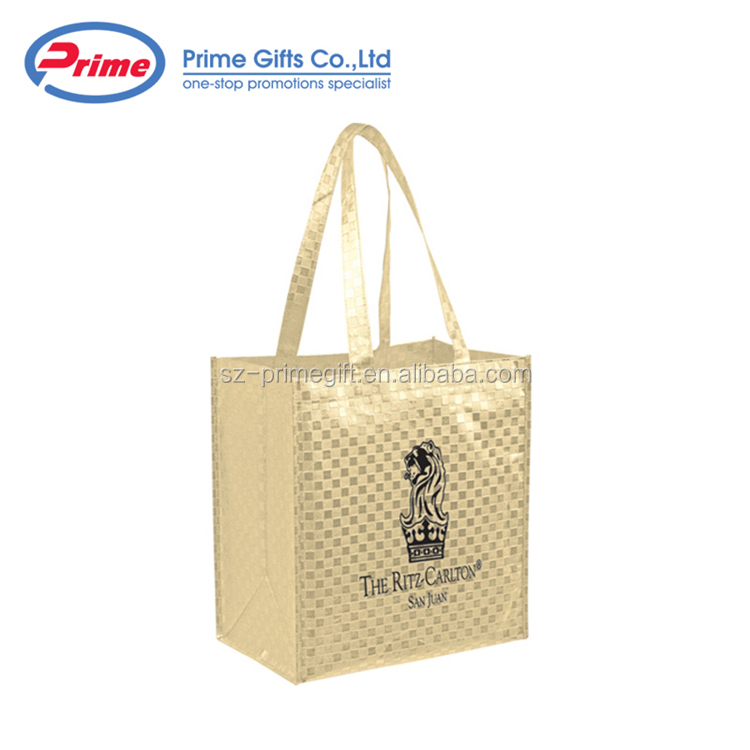 2020 New Arrival Non Woven Foldable Shopping Bag