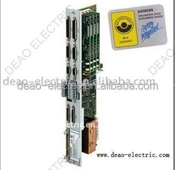 Siemens Simodrive 611 Control Module
