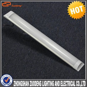 China Manufacturer gold supplier 40w 4ft unique fluorescent lighting