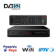JUNUO Ali chipset full hd DVB-S2 fta Satellite Receiver with powervu biss key for pakistan