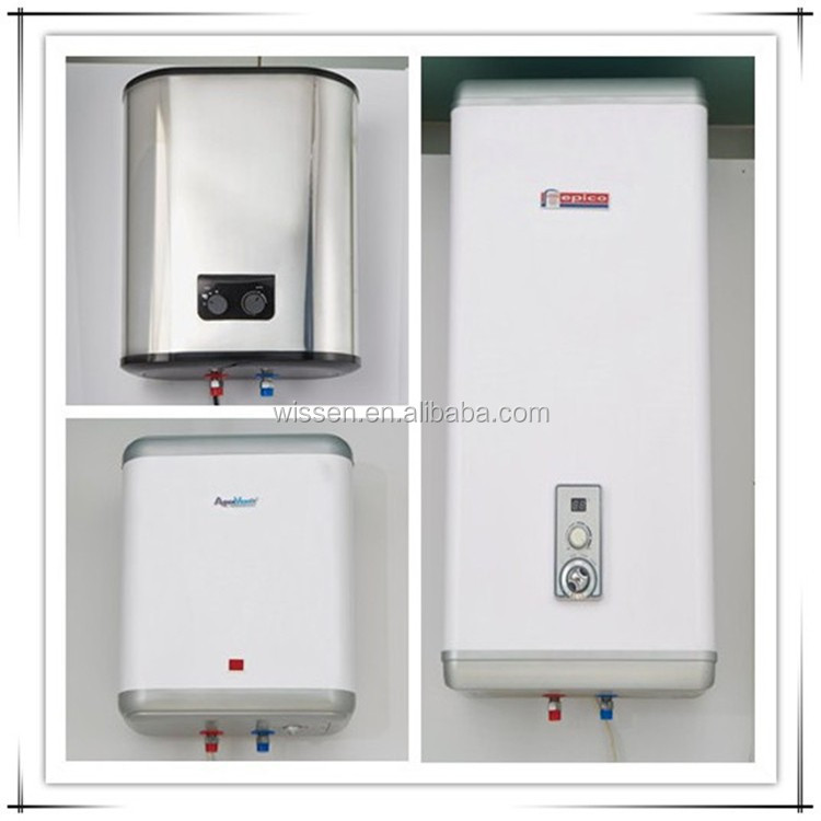 220v 50hz small bathroom electric water heater geyser for Small bathroom heater