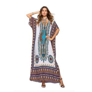 Women Kaftan Dress Wholesale a0dfe2ee0