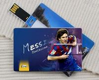 Promotion usb flash card 2gb,1gb-32gb flip card usb flash drive with logo,logo printing usb flash drive business cards 2gb 4gb