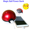 In Stock Now Pokemon Power Bank 10000 mAh, Protable Pokemon Go Ball