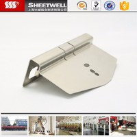 Sheetwell Top Quality New Design Sheet Metal Bending Product
