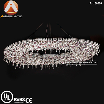 Modern Chandelier for Bar
