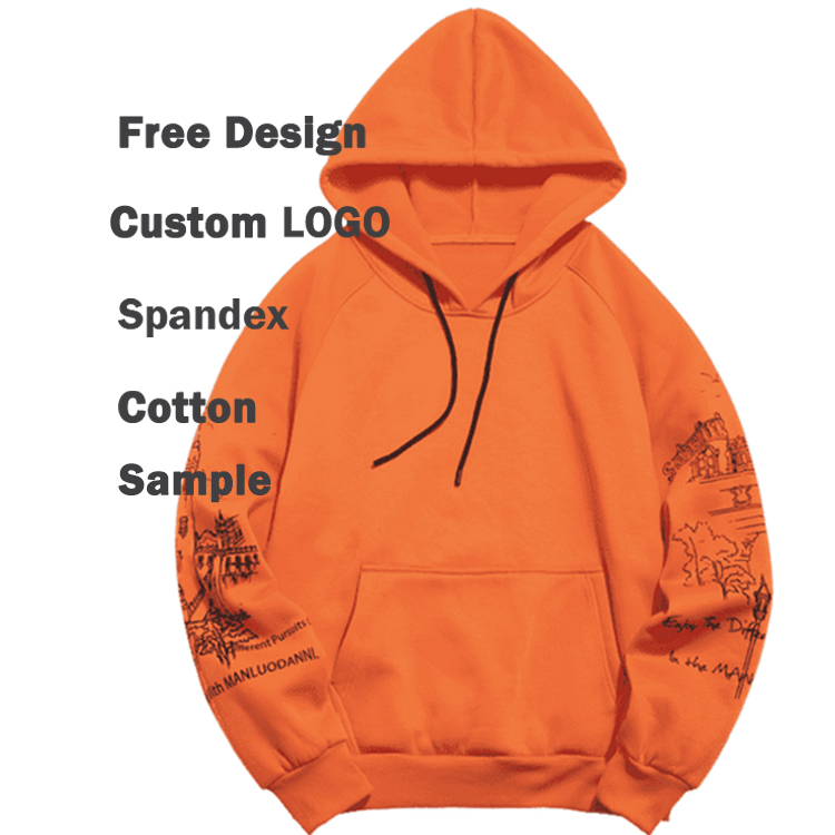 0a3ef2e67 Plain High Quality Hoodies, Wholesale & Suppliers - Alibaba