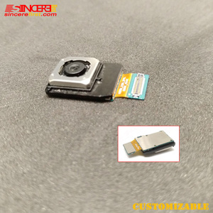 12MP CMOS IR filter Sony IMX260 OIS Camera Module for Galaxy S7 edge G930F G935F