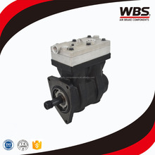HOT SALE CHINESE TRUCKS SPARE PARTS HIGH QUALITY AIR BRAKE COMPRESSOR