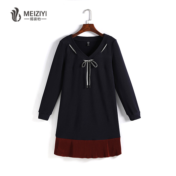 c29ac0249b1 2019 new design fashion plus size women clothing elegant uniform style dress  office for ladies wear