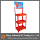 48x35cm Top Quality Display Shelves for Retail Stores