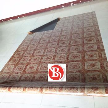 Roll Stocklot Recycled Pvc Flooring