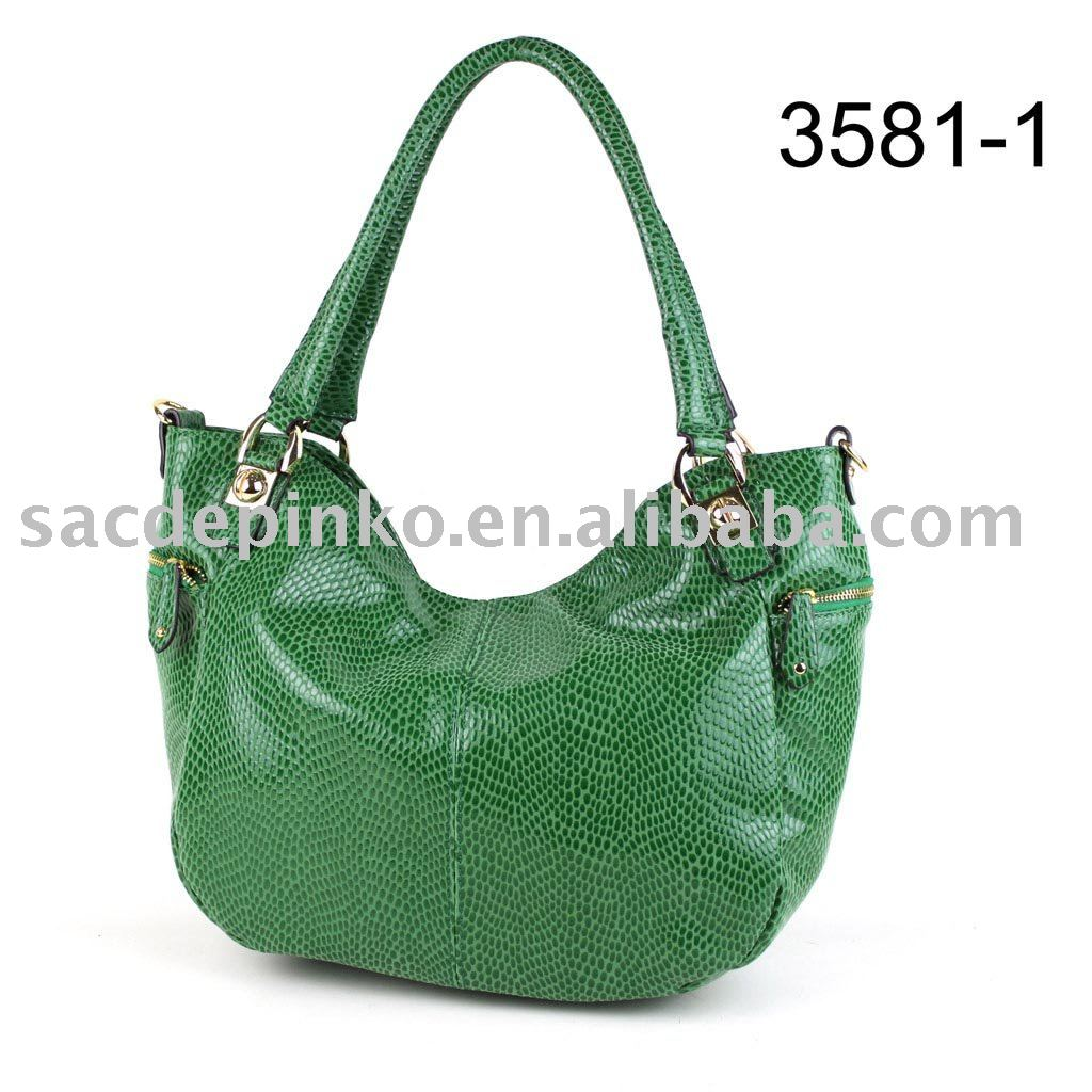 china factory classic vintage 100% new brand high quality competitive price PU leather handbags