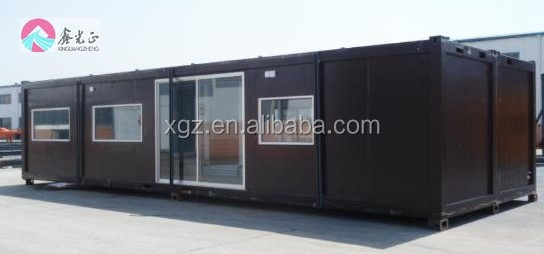 Luxury Container Homes/Houses