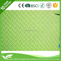 Brand new martial art weapons/gymnastics inflatable air track mat roll up mat with high quality