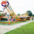 Amusement park equipment outdoor playground rides flying disk flying UFO